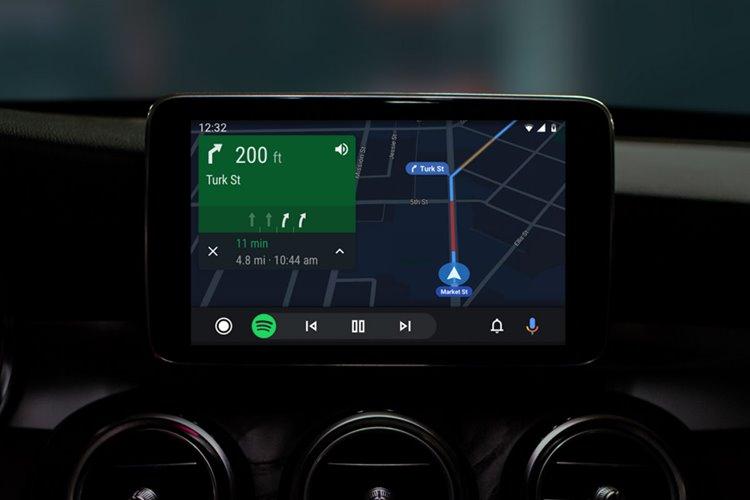 با نرمافزار اندروید اتو (Android Auto)، دستیار هوشمند رانندگی اندروید، آشنا شوید